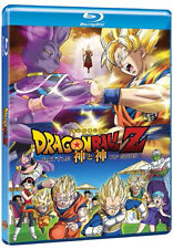 Dragon Ball Z - La Battaglia Degli Dei (Blu-Ray) LUCKY RED