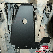 07-11 Jeep Wrangler JK With 3.8L V6 Heavy Duty Engine Transmission Skid Plate