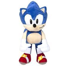 PMS -Official Sega Sonic The Hedgehog Novelty Plush 14