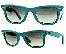 Ray Ban Sonnenbrille /Sunglasses  RB2140 884/71 50[]22  3N  Nonvalenz /454
