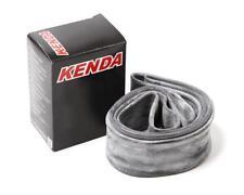 """Kenda Heavy Duty Bike Inner Tyre Tube 10"""" x 1.75/2.1 Schrader Valve 45deg KT92"""