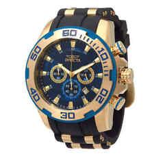 Invicta Pro Diver Chronograph Quartz Blue Dial Men's Watch 22341