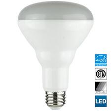 Sunlite BR30 LED Bulb, Dimmable, 10W, Medium Base, 3000K Warm White