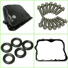 Smart Fortwo (450) Sump Kit: Sump,Gasket,Bolts OE Repl. A1600140002 1st Class