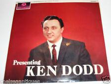 "1963 Ken Dodd with The Williams Singers & Geoff Love Vintage 12"" Vinyl LP Record"