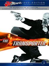 The Transporter (TV Movie DVD-Edition)