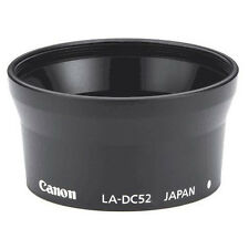 Brand new Genuine Canon LA-DC52 Lens Adapter 6867A001 for Powershot A10, A20
