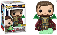 FIGURA MYSTERIO 477 # Marvel Spider-man Far From Home Limited