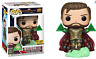 FUNKO POP MYSTERIO 477 # Marvel Spider-man Far From Home Limited