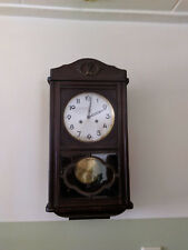 KIENZLE  ANTIQUE WALL CLOCK