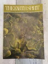 The Earth Spirit: Its Ways, Shrines and Mysteries John Michell PB 1975 1st ed