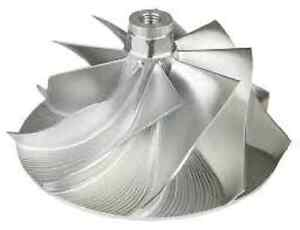 07.5-10 6.6L LMM Duramax Performance Turbo Billet Wheel (2140)