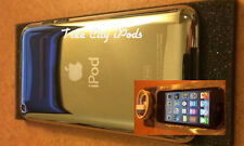 Apple iPod touch 4th Generation Black (8 GB) NO SCRATCHES ON BACK OR FRONT!