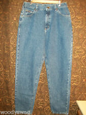 Riders Jeans pre owned good condition Size 14 M 100% Cotton RN34783