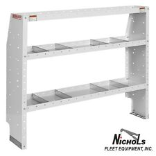 Weather Guard Tapered Jumbo Van Shelf