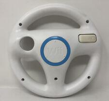 Original OEM Official Nintendo Wii Steering Wheel RVL-024 Racing