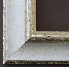 Markenlose Deko-Bilderrahmen im Antik-Stil aus Holz