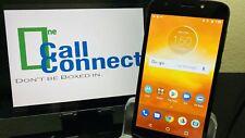 Sprint Motorola E5 Play 16GB Smartphone CDMA+GSM LTE 4G    Good condition