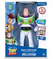 Disney 64069 Buzz Lightyear 12 Inch Interactive Talking Action Figure NEW!