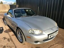 2002 Mazda MX5 Mk2.5 Arizona 1.8 6 speed LSD.