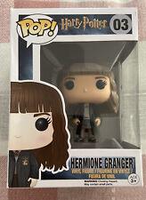 harry potter pop funko hermione granger #03