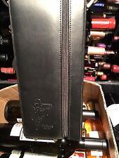 Single Wine Bottle Box Bag Wine Carrier Case