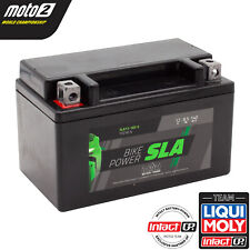 Intact YTZ10S SLA Sealed Activated Battery Ultra Power Performance OEM Quality