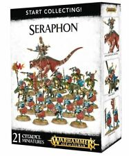 Warhammer 40 000 Start Collecting Seraphon Games Workshop