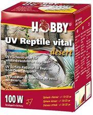 Hobby Speziallicht für Reptilienhaltung
