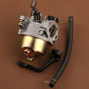 Generator Carburetor For Honda Gx160 Gx168 Gx120 Gx200 5.5hp 6.5hp Engine Motor