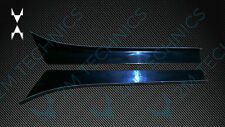 Difusor centro aletas Bajo Bandeja Aero estilo Difusor Supra MK4 IV RX7 MX-5 Trasero