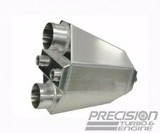 Precision Turbo PT-2000 Intercooler liquid to air water 2000HP