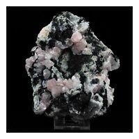 Calcite. 4994.0 Ct. 2nd Sovetskii Mine, Dalnegorsk, Russia