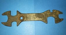 Vintage AIRCO Welding Wrench Tool Airco 8090028 Multi Sizes Clean American Tool