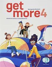 Get more. 4 Per la Scuola elementare - Bertarini Mariagrazia