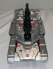Hasbro Transformers Combiner Wars Leader Class G1 Megatron, TOMY 2015