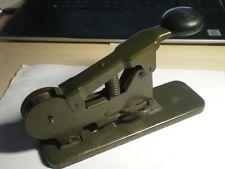New Listingbates Staplermodel Avintage Antique 1930svery Good Used Working Condition