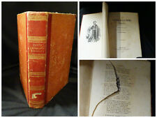 La Gerusalemme liberata – Torquato Tasso per Giuseppe Bertinatti Brusselle 1844