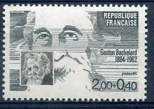 TIMBRE FRANCE NEUF N° 2330 ** GASTON BACHELARD
