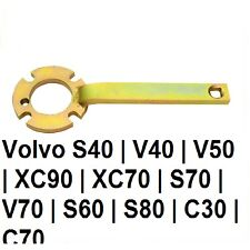 Volvo 2.3T 2.4T 2.5 2.5T 2.9 2.9T Engine Timing Crankshaft Pulley Holding Tool