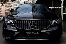WALD JAPAN MAYBACH Front Grill for Mercedes-Benz W213 C213 E-Class Coupe Sedan