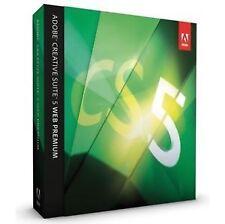 Adobe Web Design/HTML Editors Software