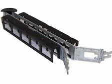HP Racks, Chassis and Patch Panels