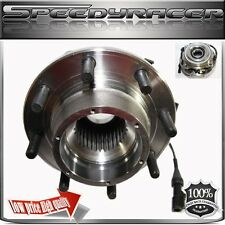 Wheel Hub Bearing FRONT for Super Duty Truck 4WD Models with 4 Wheel ABS