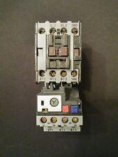 Hubbell GPC1 Contactor 25Amp 1 N/S + gpoln 5 1.4-2.1 Amp 2 N/O&2 N/c sobrecarga relé