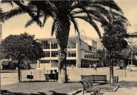 Cartolina - Postcard - Marina di Massa - Piazza Betti - 1959