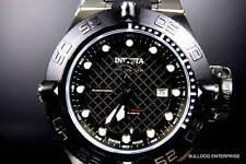 Mens Invicta Subaqua Noma IV Swiss Automatic SW200 Black Watch New 6529  LE