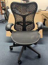 New Open Box Herman Miller Mirra 2 Task Chair Graphite
