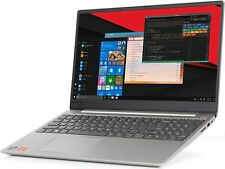 Lenovo Ideapad Ryzen 5 Quad Core 8GB 256GB SSD 15.6-inch 1920x1080 Vega 8 Laptop