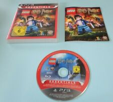 Lego Harry Potter: los años 5-7 ps3 Sony PlayStation 3